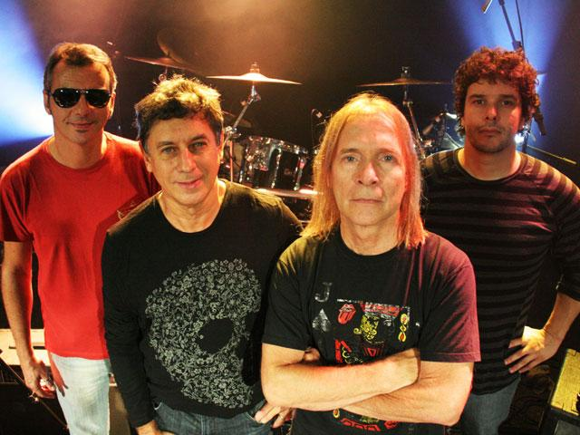 Show rock
