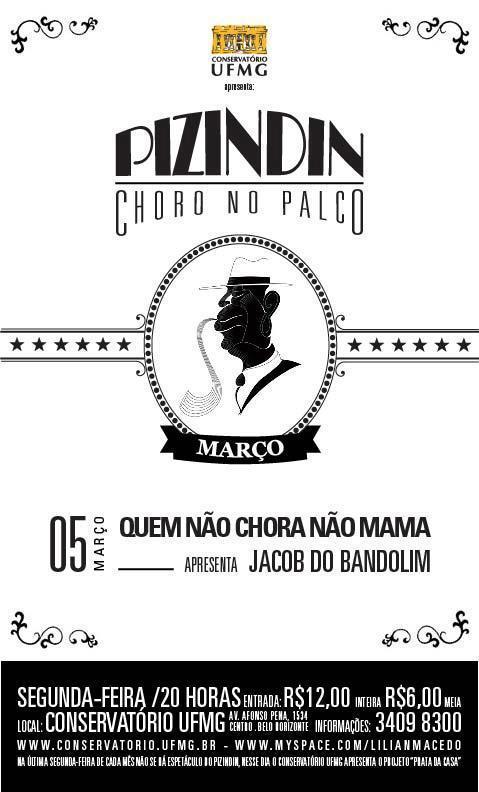 Show Jacob do Bandolim