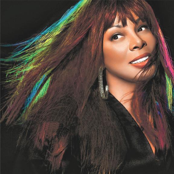 Rainha Disco Music