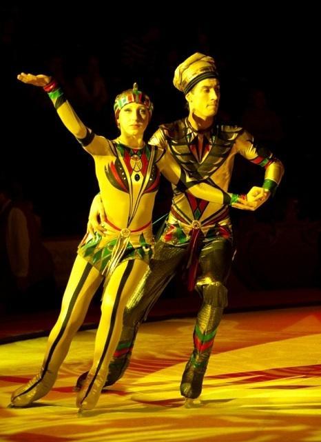 Circo Moscou
