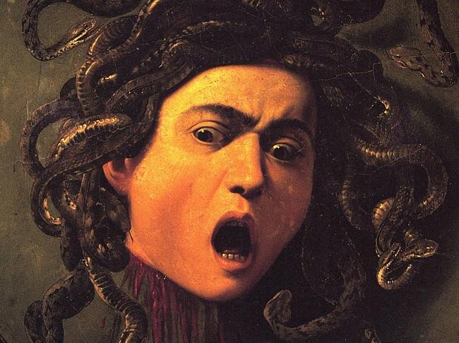 Pintor Caravaggio