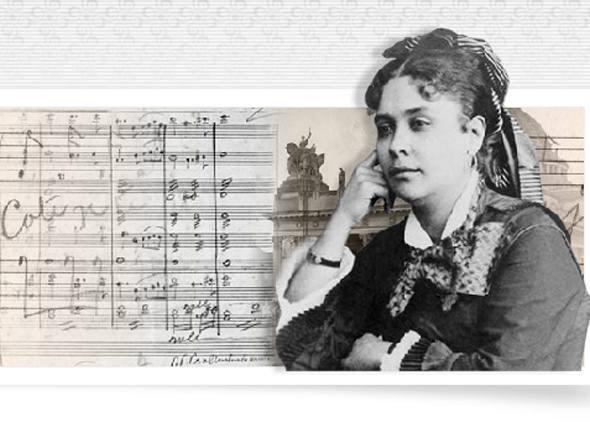 """compositora de """"Corta-Jaca"""""""