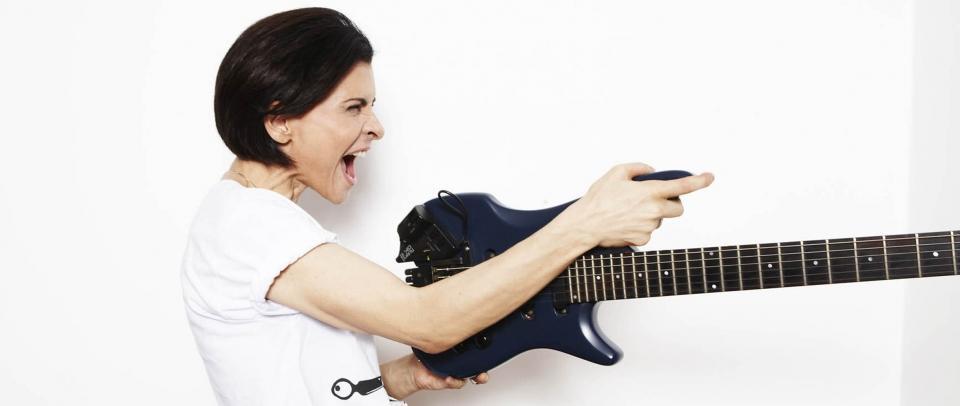 Marina Lima cantora