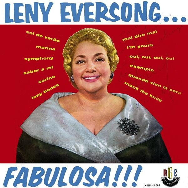 Leny Eversong