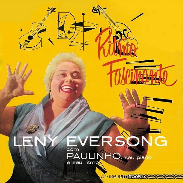cantora brasileira Leny