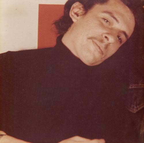 Torquato Neto autor de músicas com Gilberto Gil