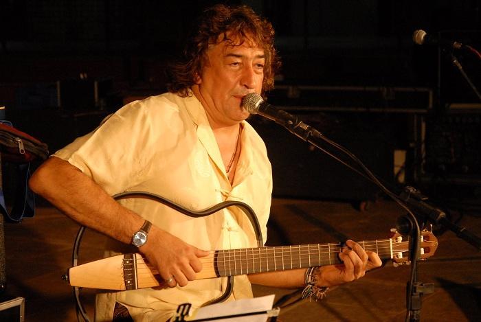 Toninho Horta Show