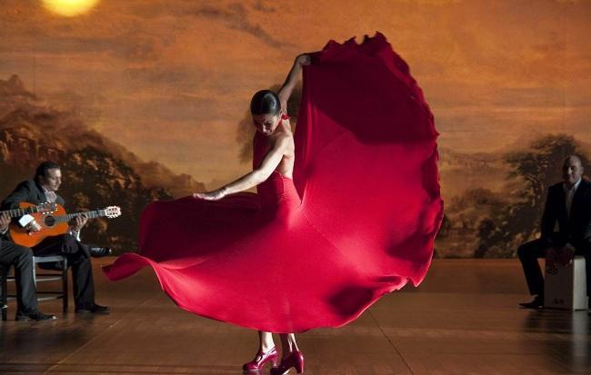 Flamenco-Espanha