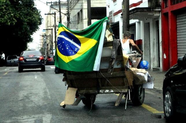 Brasil-protesto
