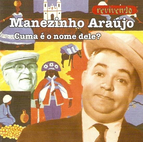 Manezinho-Araujo