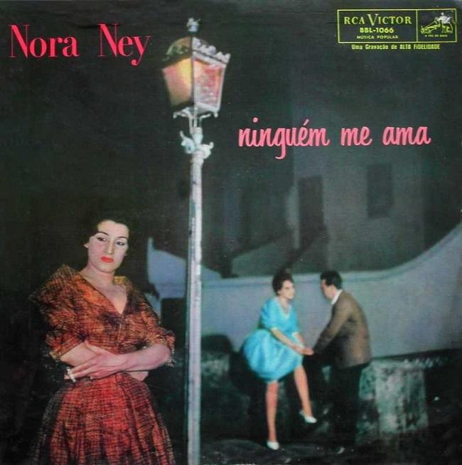 Nora-Ney