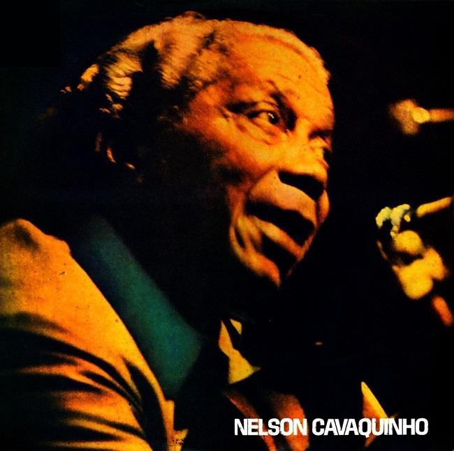 Nelson-Cavaquinho