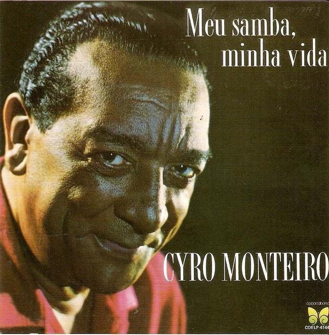 Cyro-Monteiro