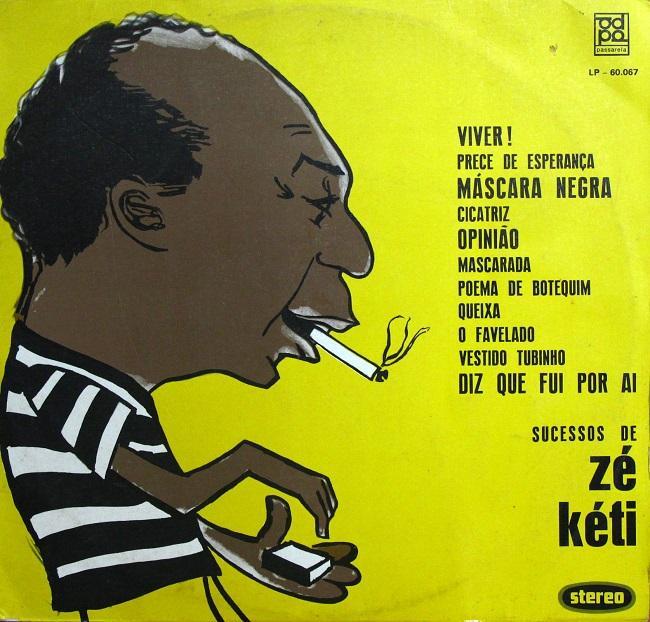 Ze-Keti