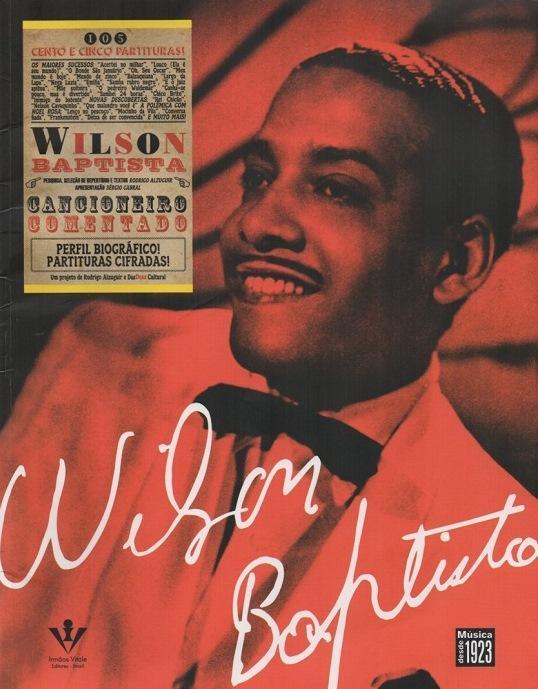 Wilson-Batista-Samba
