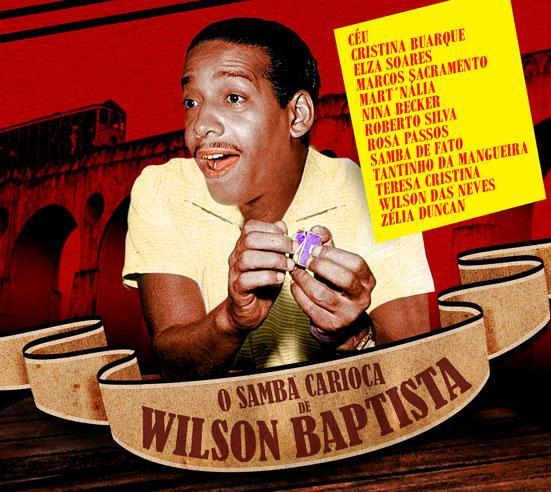 Wilson-Batista