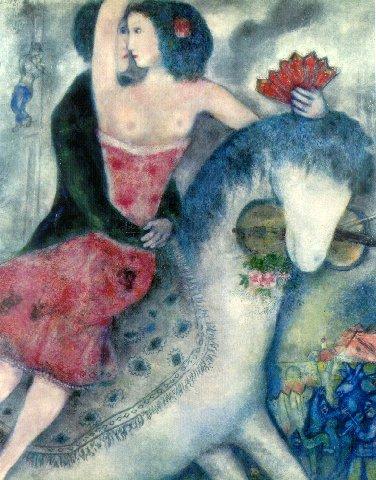chagall1931