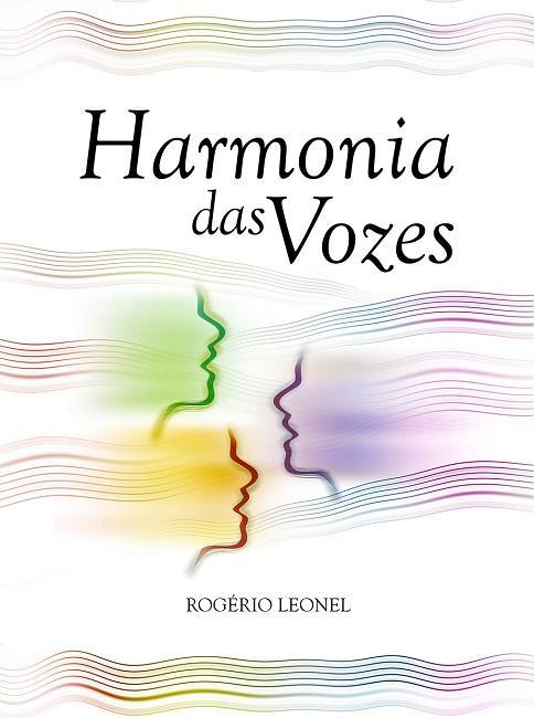 Capa Livro Harmonia das Vozes