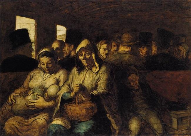 honore-daumier
