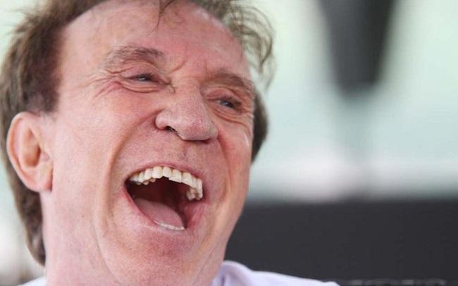 Moacyr Franco é o compositor de sucessos da música sertaneja e romântica