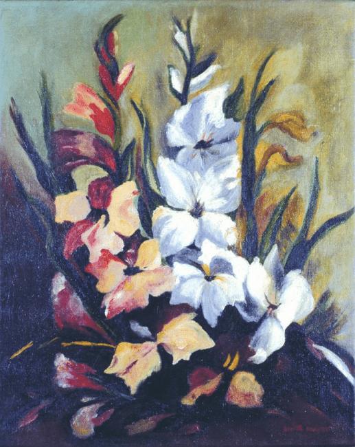 Anita Malfatti foi uma pintora modernista brasileira