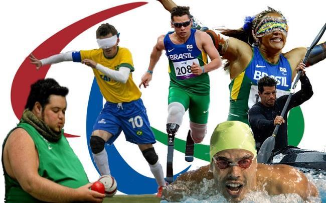 Paralimpíadas do Rio de Janeiro 2016