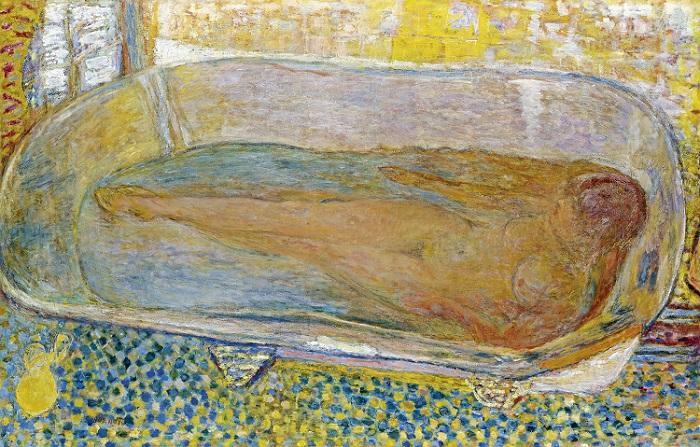 Bonnard construiu estilo único na pintura
