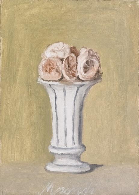 Morandi foi um dos maiores pintores de natureza morta