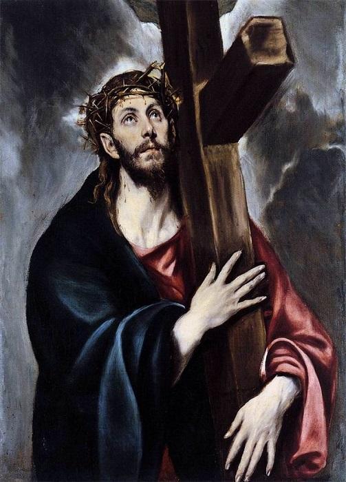El Greco criou estilo único na pintura