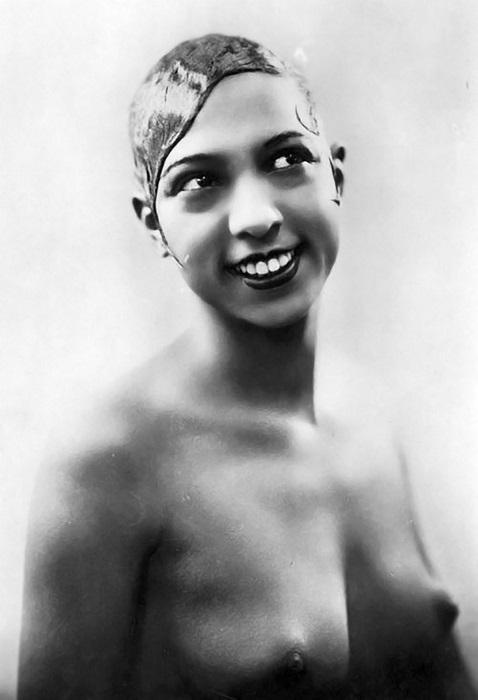 Josephine trouxe uma maior liberdade para o corpo feminino