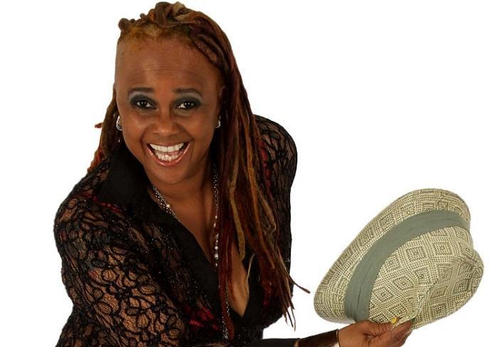 Sandra de Sá é uma das intérpretes mais intensas da música brasileira