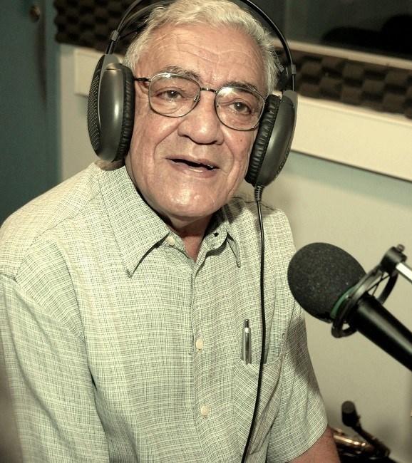 As melodias de Waldir Silva receberam letras de Raphael Vidigal
