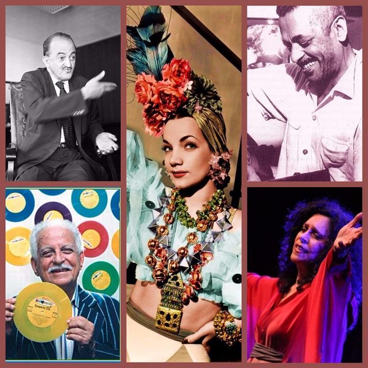 Clássicos da música brasileira para festa junina