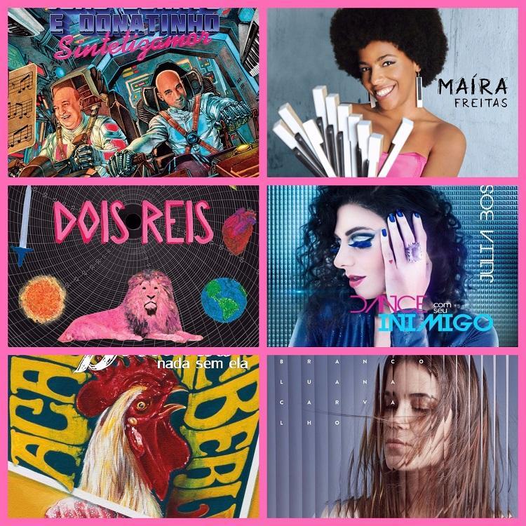 Música popular brasileira cada vez mais patrimonial