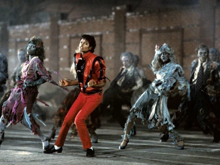 Michael Jackson revolucionou o gênero