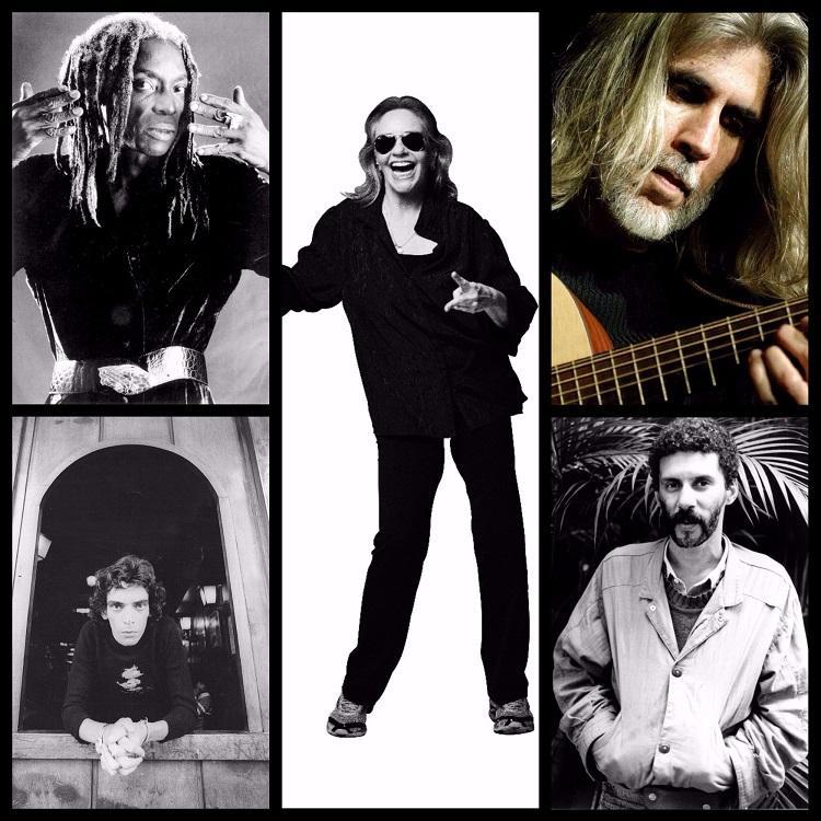 Músicas brasileiras dia das bruxas