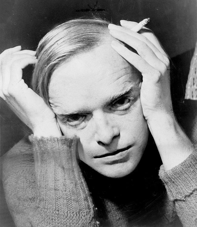 Truman Capote escreveu Bonequinha de Luxo