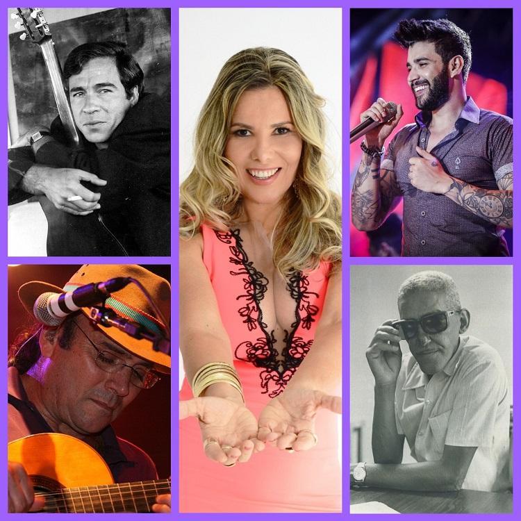 Apelidos de músicas brasileiras