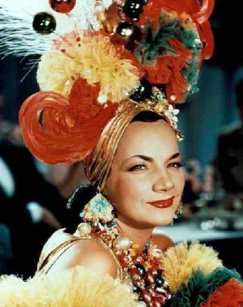 Cantora brasileira