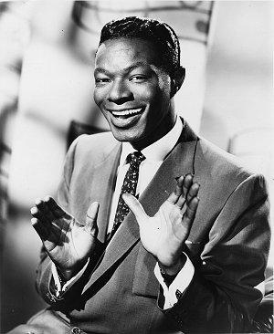 Nat King Cole Jazz