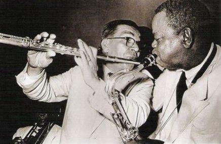 Flauta e Saxofone