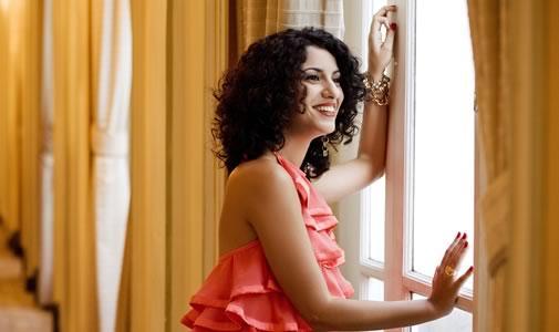 Cantora Minas Gerais