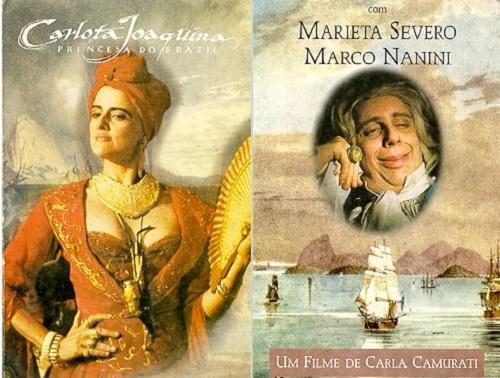 A Retomada Cinema Nacional