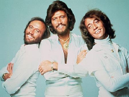 banda Bee Gees