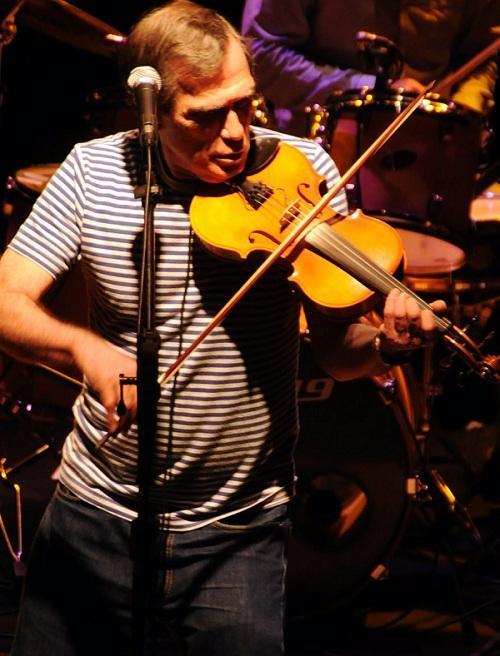 show Jorge Mautner