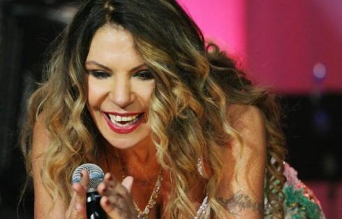 cantora Elba Ramalho