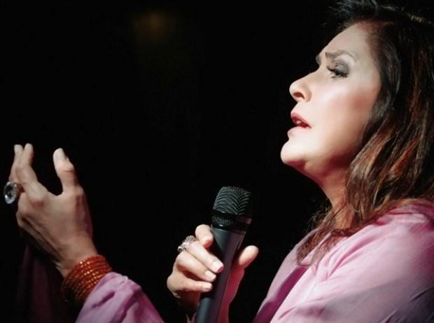 Fafá de Belém canta Antônio Maria