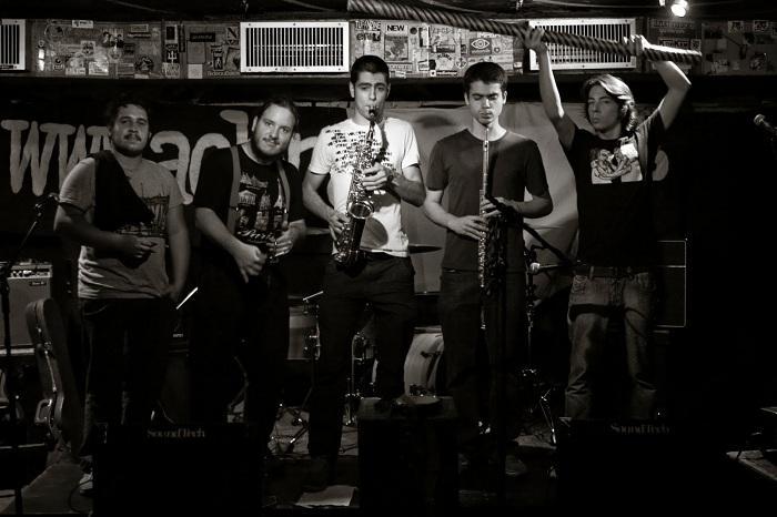 Banda toca repertório de Ataulfo Alves