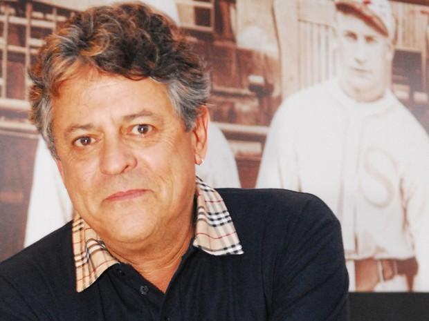 """Diretor de """"Roque Santeiro"""""""