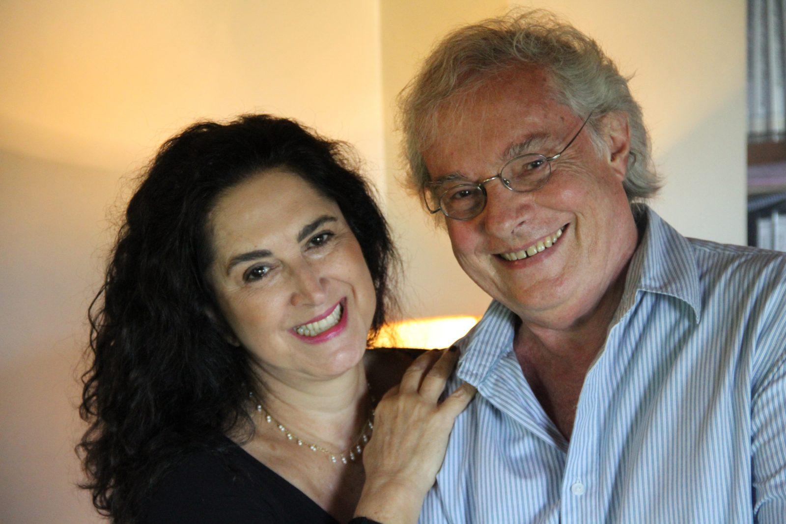 Francis e Olivia Hime Almamusica.jpg